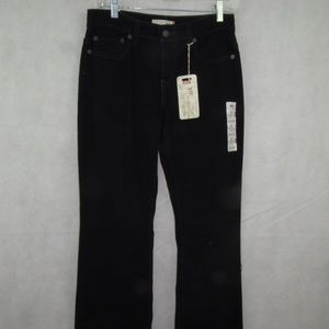 Levi's Jeans Size 6P Medium Boot Cut Regular Fit